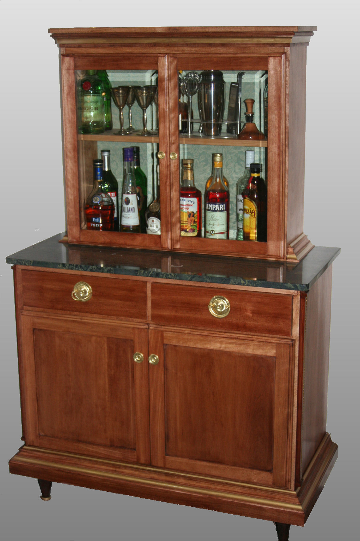Retro Liquor Cabinet Joy Studio Design Gallery Best Design