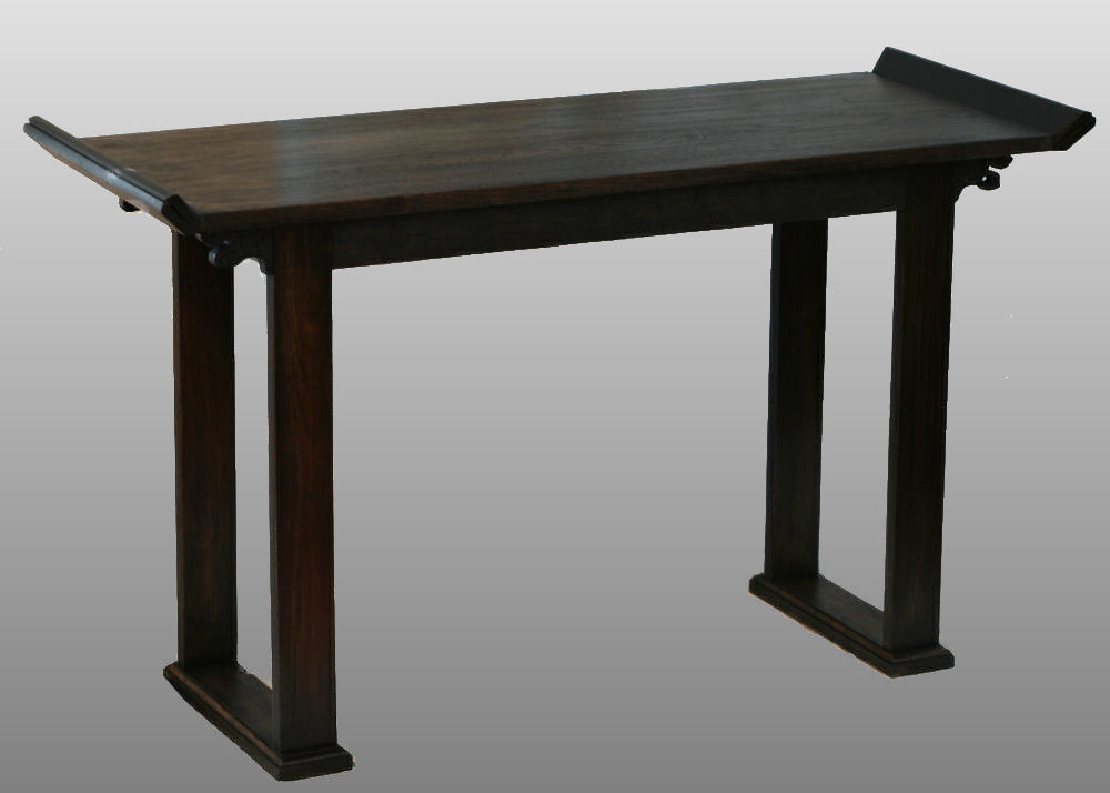 Altar table for Table in table